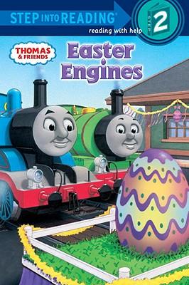 Easter Engines By Awdry, W./ Courtney, Richard (ILT)