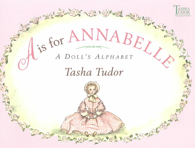 A Is for Annabelle By Tudor, Tasha
